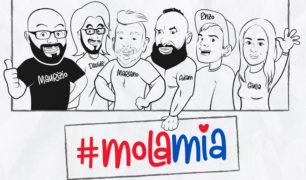 molamia