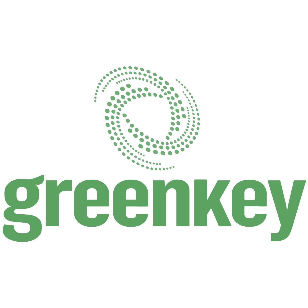 GREENKEY FONDO ARANCIONE