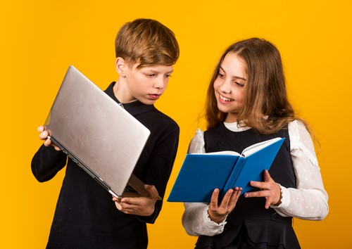 Kids libri