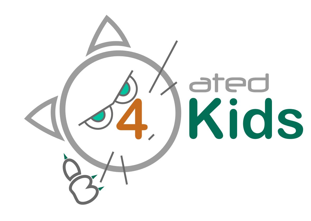 logo ated4kids